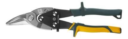 Ручные ножницы по металлу KRAFTOOL 2328-R