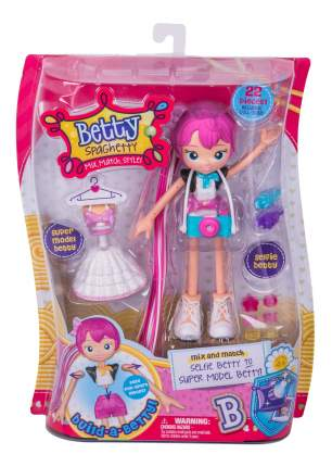 Кукла Betty Spaghetty Фотограф Бетти