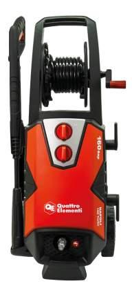 Электрическая мойка высокого давления Quattro Elementi NAPOLI 160 Turbo 242-335
