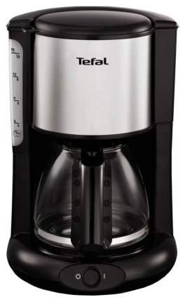 Кофеварка Tefal CM 361838 CONFIDENCE INOX