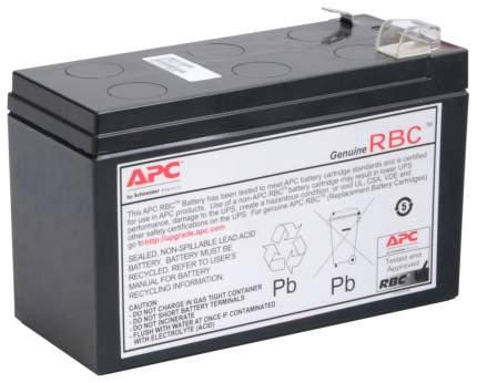 Аккумулятор для ИБП APC APCRBC110