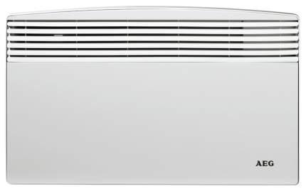 Конвектор AEG WKL 2003 S 221002 Белый