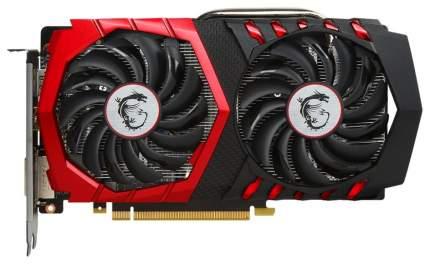 Видеокарта MSI nVidia GeForce GTX 1050 Ti (GTX 1050Ti GAMING X 4G)