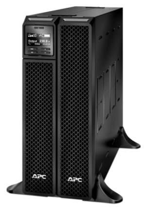 Источник бесперебойного питания APC Smart-UPS SRT3000XLI Black
