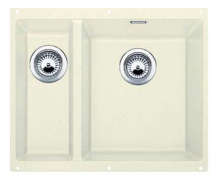 Мойка для кухни гранитная Blanco SUBLINE 340/160-U 520407 жасмин
