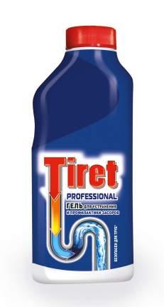Средство для очистки труб и сливов Tiret 500 мл