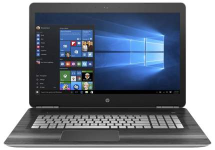 Ноутбук HP 17-ab005ur X3P06EA