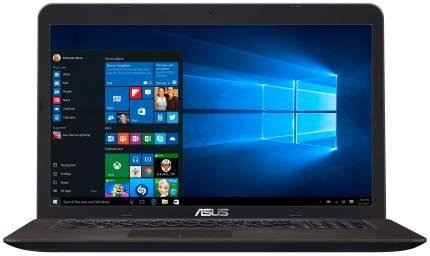 Ноутбук ASUS X756UQ-TY232T (90NB0C31-M02550)
