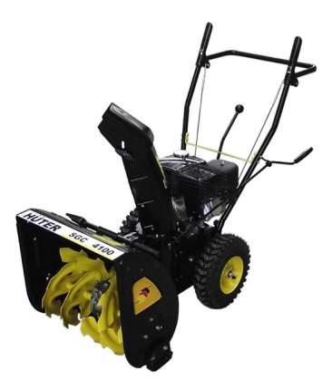 Бензиновый снегоуборщик Huter SGC 4100 SGC 4100