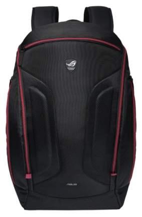 """Рюкзак для ноутбука Asus ROG Shuttle 90-XB2I00BP00020 17"""" Black"""
