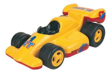Машинка пластиковая Полесье Формула гоночный