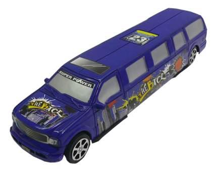 Машинка инерционная Shantou Gepai Лимузин