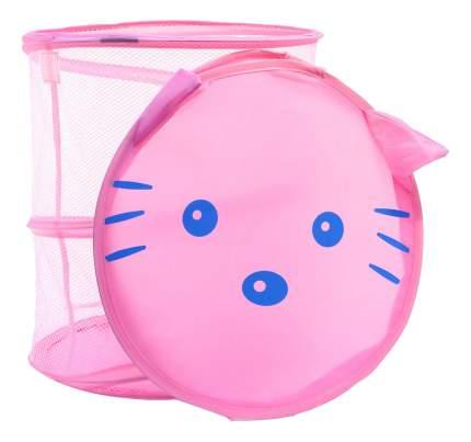 """Корзина для хранения игрушек Shantou Gepai """"Кошка"""""""