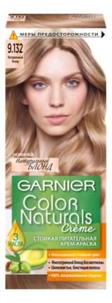 Краска для волос Garnier Color Sensation 9.132 Натуральный блонд