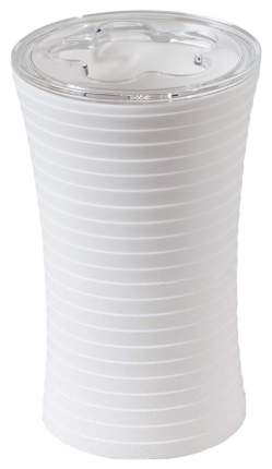 Стакан для зубных щеток Tatkraft Bianco