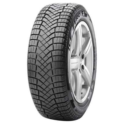 Шины Pirelli Ice Zero FR 235/55 R19 105H XL