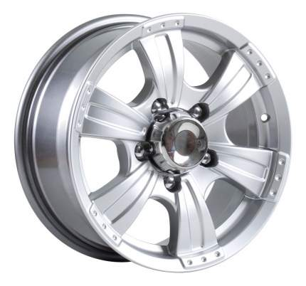 Колесные диски SKAD Рейнджер R16 7J PCD5x139.7 ET40 D98.5 (WHS105072)