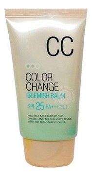 BB крем LOTUS BB Color Change Blemish Balm SPF30 PA++ 50 мл
