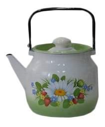 Чайник для плиты ЛЗЭП 3.5 л