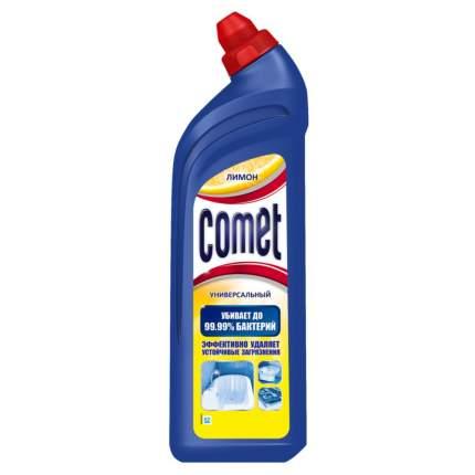 Гель для чистки Comet универсальный  лимон 1000 мл