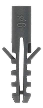 Дюбель Зубр 301010-06-040 6 х 40 мм, 1000 шт