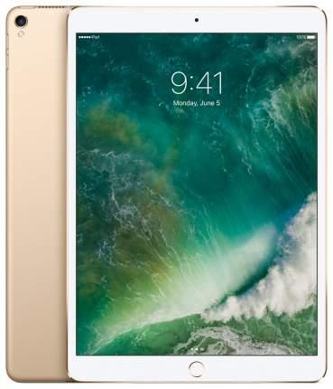 "Планшет Apple iPad Pro Wi-Fi + Cellular 10.5"" 64Gb Gold (MQF12RU/A)"