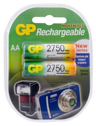 Аккумуляторная батарея GP Batteries 275PROAAHC-2CRC2 2 шт