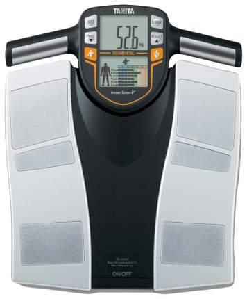 Весы напольные Tanita IRONMAN BC-545N Black