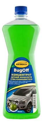 Концентрат жидкости для стеклоомывателя ASTROhim 1°C 1л 1:4 AC420