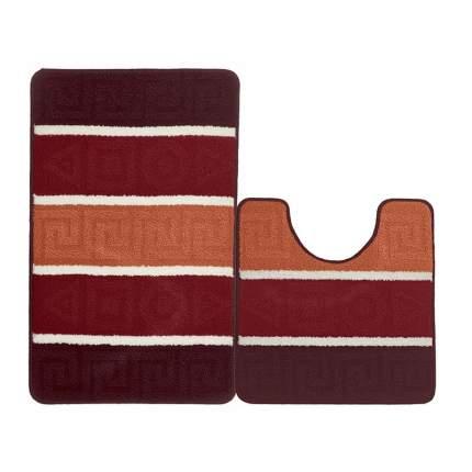 Коврик для ванной Kamalak tekstil УКВ-1050