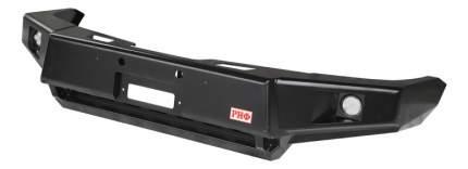Силовой бампер РИФ для Газель RIFGAZ-10356