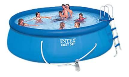 Надувной бассейн Intex Easy Set 28180 Изи 457 х 84 см