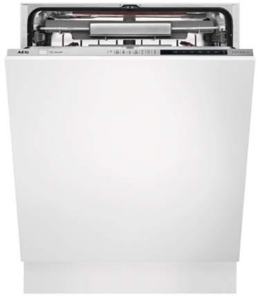 Встраиваемая посудомоечная машина 60 см AEG FSR83700P