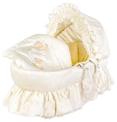 Люлька для переноски Sweet Angel Белый