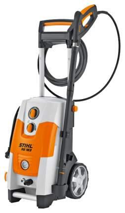 Электрическая мойка высокого давления Stihl RE-163 47690124510