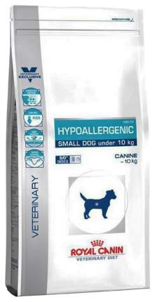 Сухой корм для собак ROYAL CANIN Vet Diet Hypoallergenic HSD 24, птица, 1кг