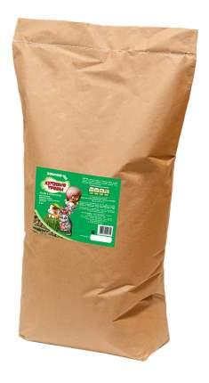 Корм для грызунов Зоомир Луговые травы 15 кг 1 шт