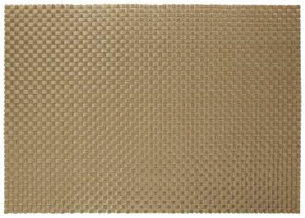 Салфетка сервировочная Tescoma FLAIR SHINE45x32см, золотой