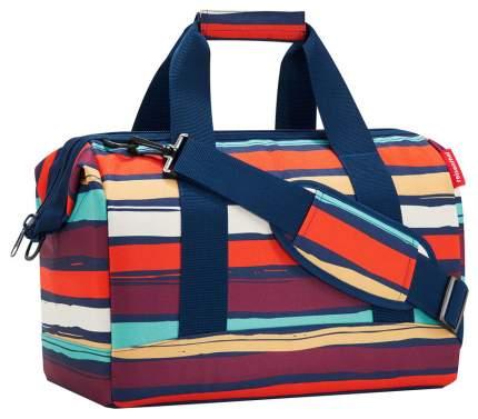 Дорожная сумка Reisenthel Allrounder Artist Stripes 40 x 24 x 33,5