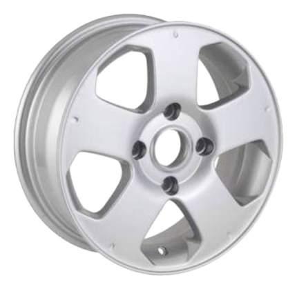 Колесные диски ALFA-WHEELS R14 5.5J PCD4x114.3 ET35 D66.1 ()