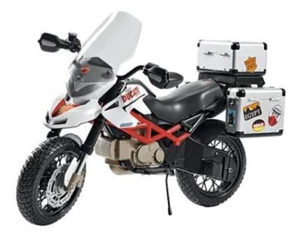 Электромотоцикл Peg-Perego Peg-Perego Ducati Hypercross