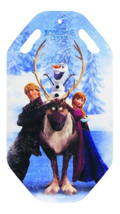 Ледянка 1TOY Disney Холодное сердце, 92 см
