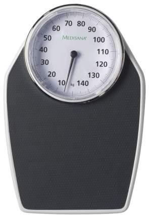 Весы напольные Medisana PSD 40461 White/Black