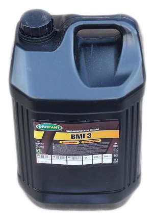 Гидравлическое масло OILRIGHT 30л 2632