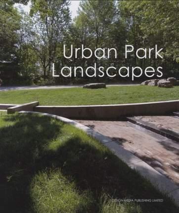 Книга Urban Park Landscape
