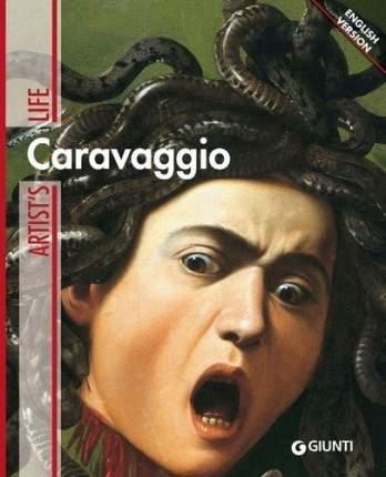 Книга Caravaggio