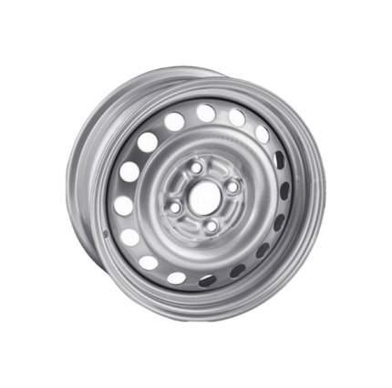 Колесный диск TREBL 52A49A R13 5.5J PCD4x100 ET49 D56.6 (9122322)