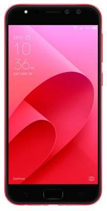 Смартфон Asus ZenFone 4 Selfie Pro ZD552KL 64Gb Red (5C066RU)