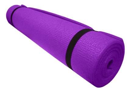 Коврик для фитнеса Hawk HKEM1208-08-PURPLE фиолетовый 8 мм