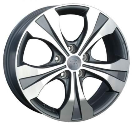 Колесные диски Replay Ki80 R17 6.5J PCD5x114.3 ET46 D67.1 033443-990146004